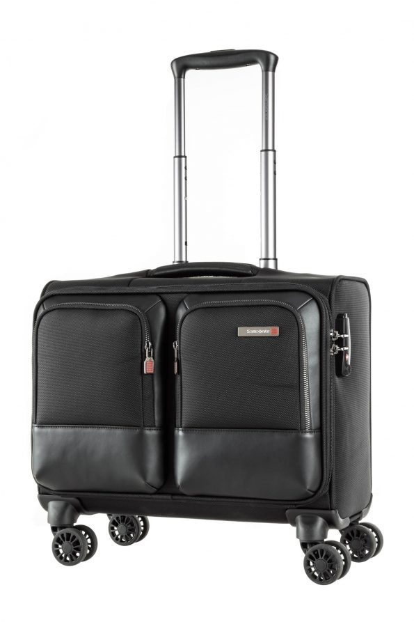 Sp Rolling Tote TCP