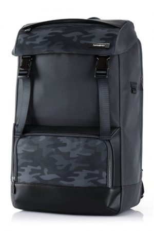 Backpack W/ Flap Tcp