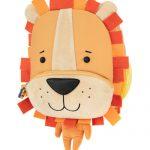 Backpack M Lion