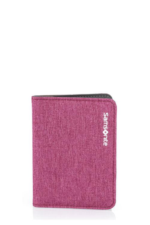 Passport Cover RFID