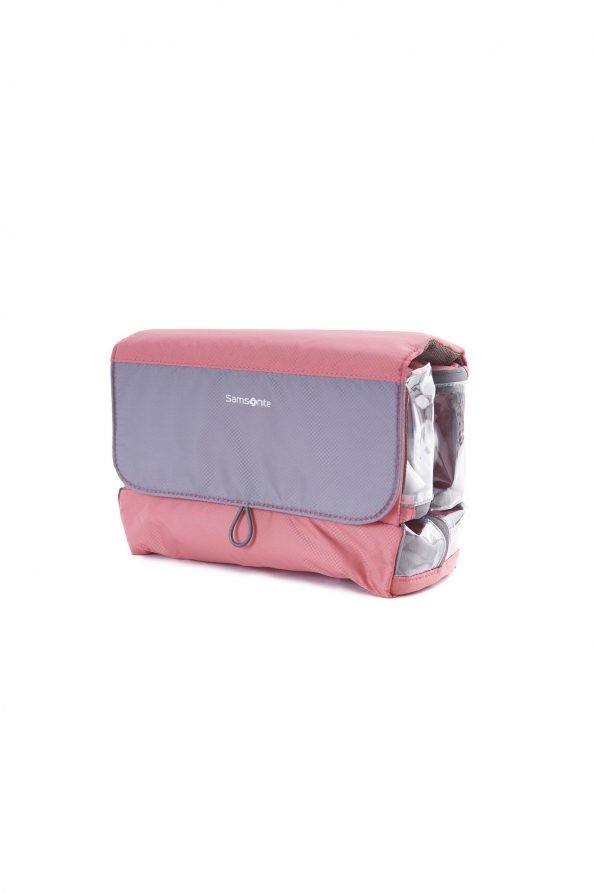 Roll-Up Toiletry Kit L