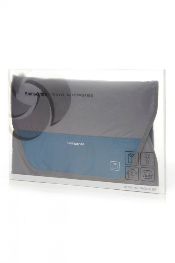 Male Packing Set