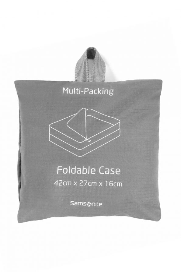 Foldable Packing Case 2