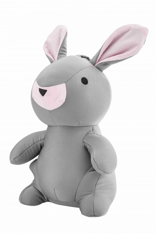 Bunny Travel Pillow