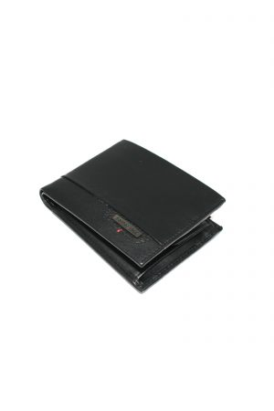 Coin Pass Case-RFID