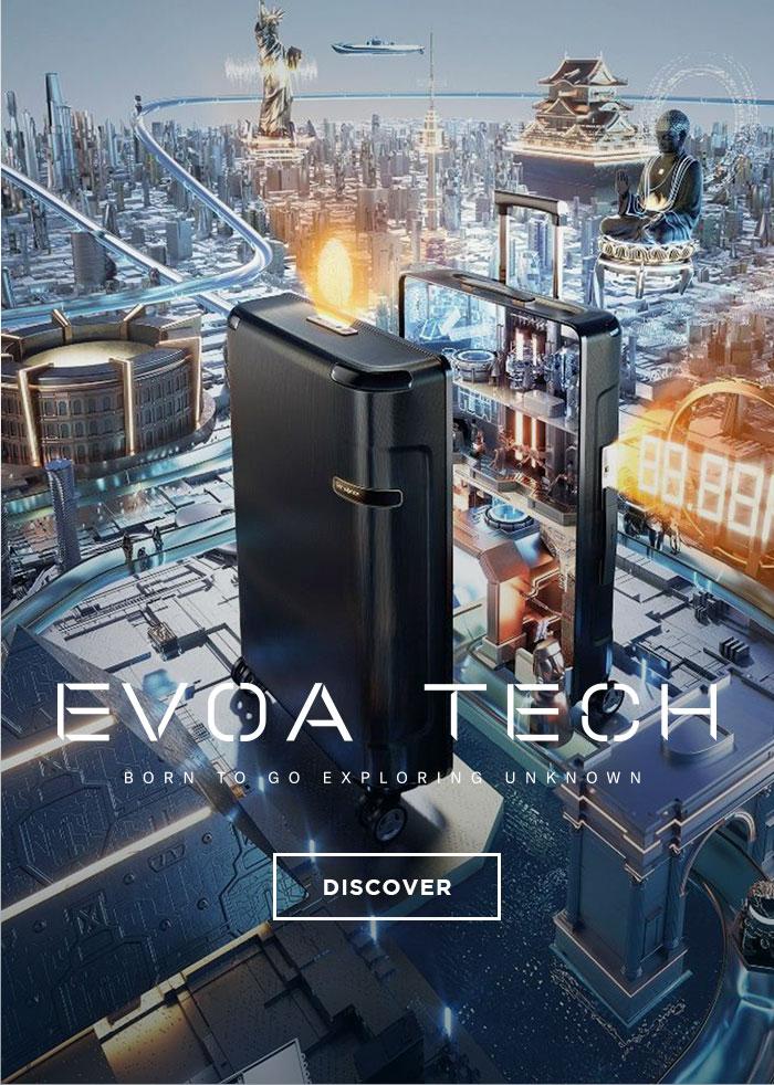 Evoa Tech